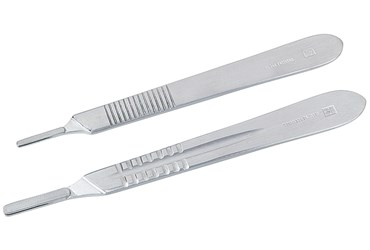 Surgical Quality Scalpel Handle