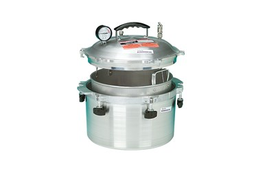 Autoclave Without Heat Source 9 L