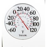 Indoor/Outdoor Thermometer