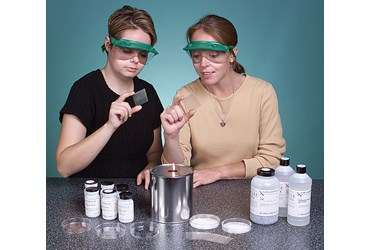 Flame Tests and Emission Spectroscopy Chemical Demonstration Kit