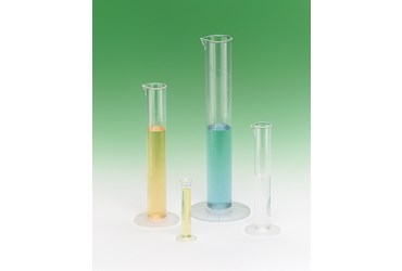 Graduated Cylinder Polymethylpentene 10 ml