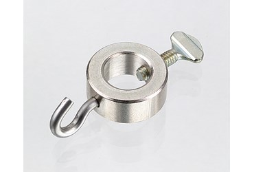 Hook Collar Clamp for 13-mm Rod
