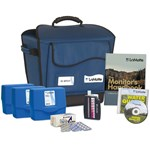 Water Quality Educator and Monitoring Outfit Kit for Environmental Science