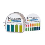 Hydrion Ultrafast pH Test Paper