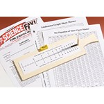 Analemma Sun and Earth Classroom Activity Kit for Earth Science