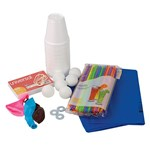 Introduction to Bernoulli's Principle Physical Science and Physics Laboratory Kit