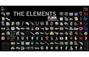 Periodic table jigsaw puzzle flinn scientifics the elements periodic table urtaz Choice Image