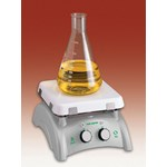 "Flinn Magnetic Stirrer/Hot Plate, 4"" x 4"""