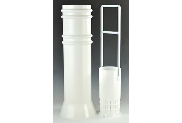 Jar For Pipet Washer