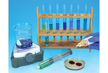 Applications of LeChâtlier's Principle Advanced Inquiry Laboratory Kit for AP* Chemistry