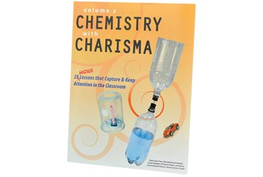 Chemistry with Charisma Lab Activity Manual, Volume 1