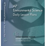 AP® Environmental Science Daily Lesson Plans CD