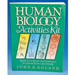 Human Biology Activities Book