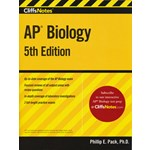 AP® Biology CliffsNotes® Book