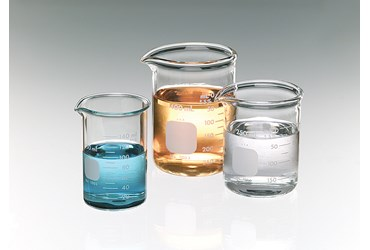 Heavy-Duty Borosilicate Glass Beakers 150 mL