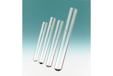 Borosilicate Glass Heavy-Walled Test Tubes 16 x 125 mm