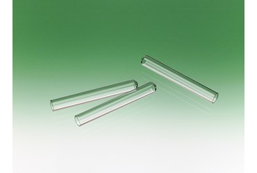 Glass Test Tubes without Rims (Culture Tubes) 10 x 75 mm