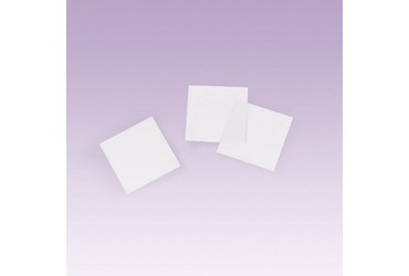 Plastic Cover Slips for Microscope Slides for Biology and Life Science