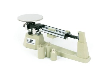 Flinn Triple Beam Balance