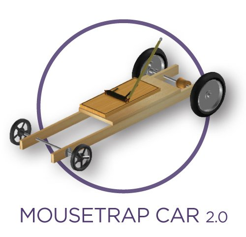 WhiteBox Learning® Mousetrap Car 2.0 Digital Content And